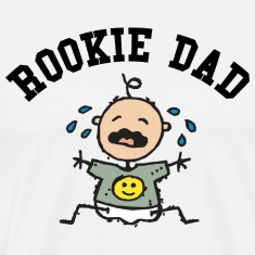 New Dad T-Shirt