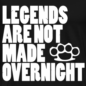 Legends 4X - Men's Premium T-Shirt