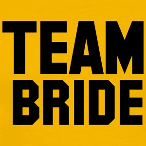 team_bride T-Shirts - Men's Premium T-Shirt