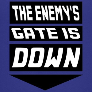 The Enemy's Gate is Down Kids' Shirts - Kids' Premium T-Shirt