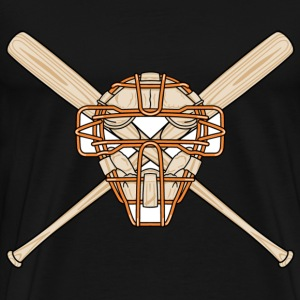 Baseball - Men's Premium T-Shirt