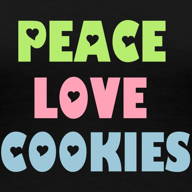 Peace-Love-Cookies