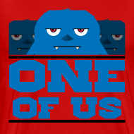 Design ~ One Of Us Monsters