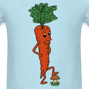 carrot vegetable T-Shirts - Men's T-Shirt