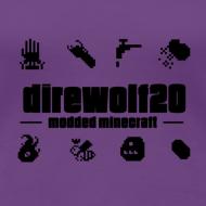 Design ~ Women's Modded Minecraft