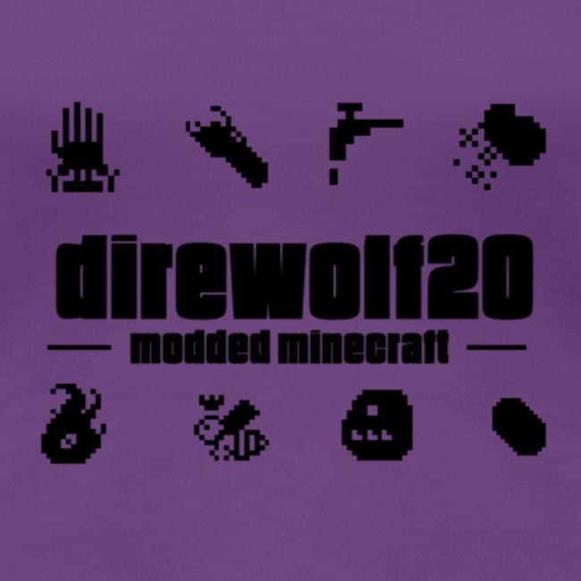 Women's Modded Minecraft