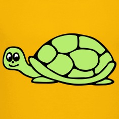 Turtle Kids' Shirts