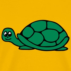 Turtle T-Shirts