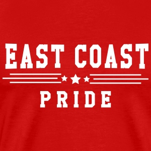 East Coast Pride T-Shirts - Men's Premium T-Shirt