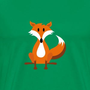 Fox T-Shirts - Men's Premium T-Shirt