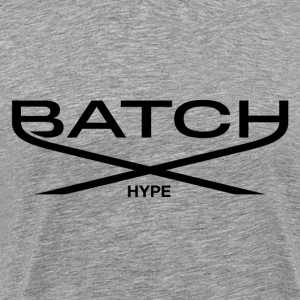 Batch Hype - Men's Premium T-Shirt