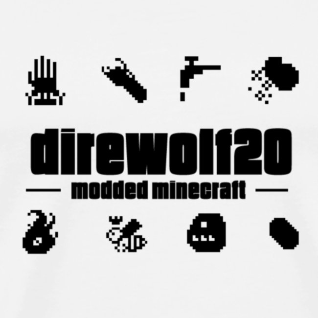 Modded Minecraft Heavyweight