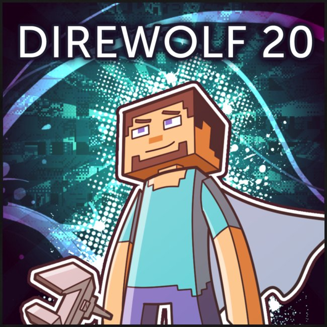 Direwolf20 Avatar Heavyweight