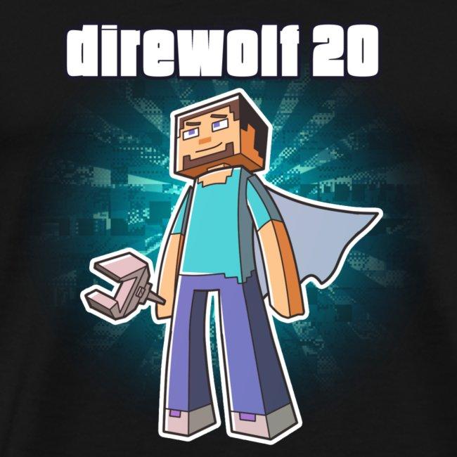 Direwolf20 FullAvatar Heavyweight