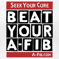 Design ~ Seek your Cure BeatYourA-Fib`
