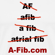 Design ~ A-Fib spelling~