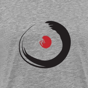 Circle Zen 2 - Men's Premium T-Shirt