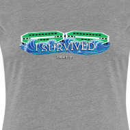 Design ~ Women's I Survived