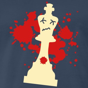 chess killing spree T-Shirts - Men's Premium T-Shirt