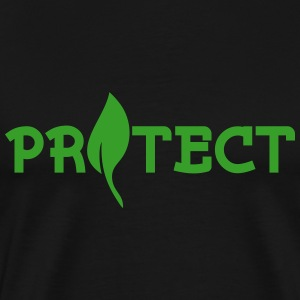 Protect Environment T-Shirts - Men's Premium T-Shirt