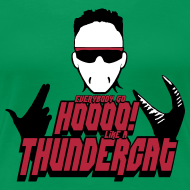 Design ~ Die Thundercat