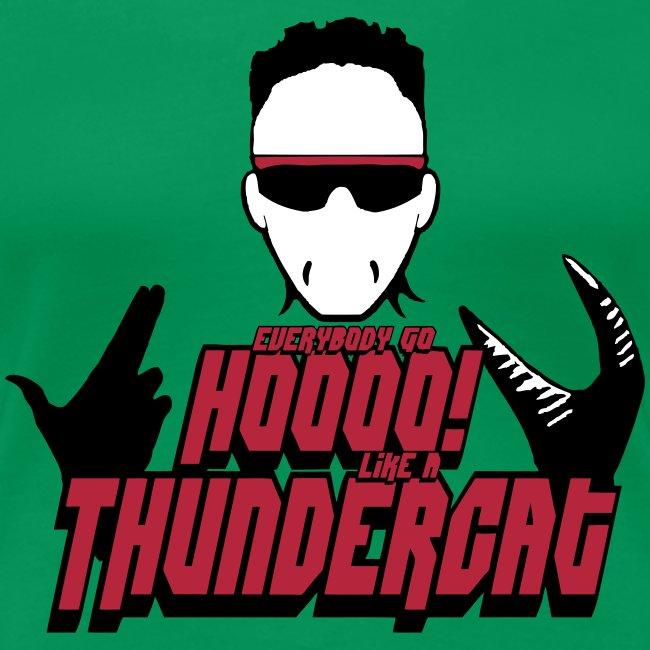 Die Thundercat