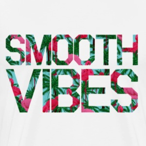 Smooth Vibes - Men's Premium T-Shirt