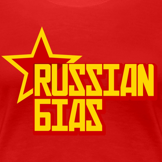 Russian Bias (Women)