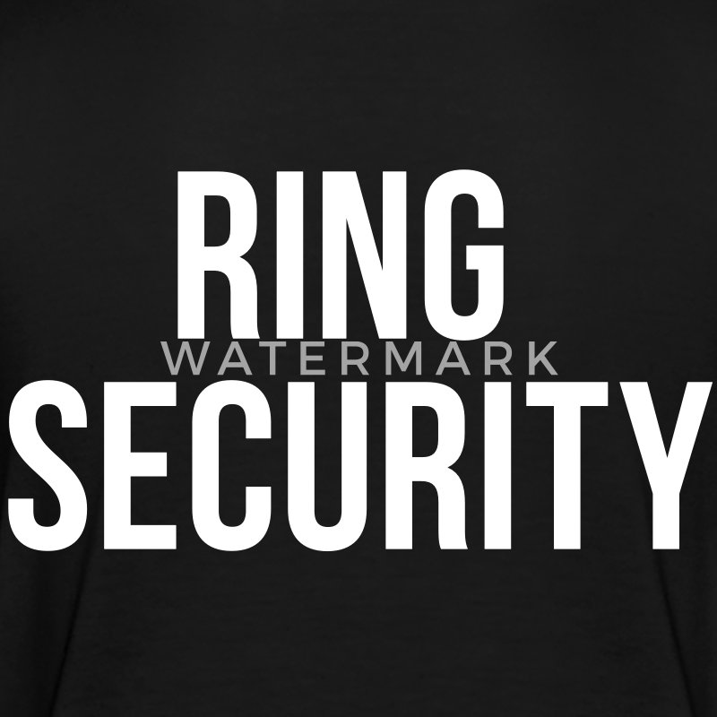 Ring Security Baby & Toddler Shirts - Toddler Premium T-Shirt