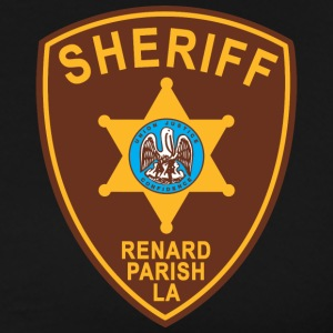 Renard Parish Sheriff - Men's Premium T-Shirt