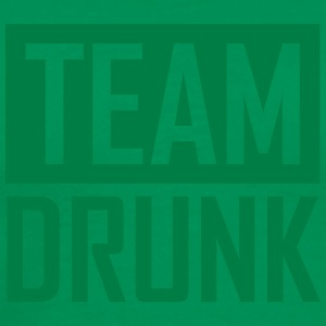 team drunk T-Shirts - Men's Premium T-Shirt
