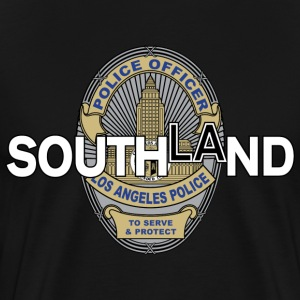LAPD SL - Men's Premium T-Shirt