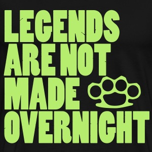 Big Legends - Men's Premium T-Shirt