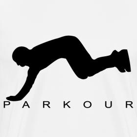 Design ~ Parkour