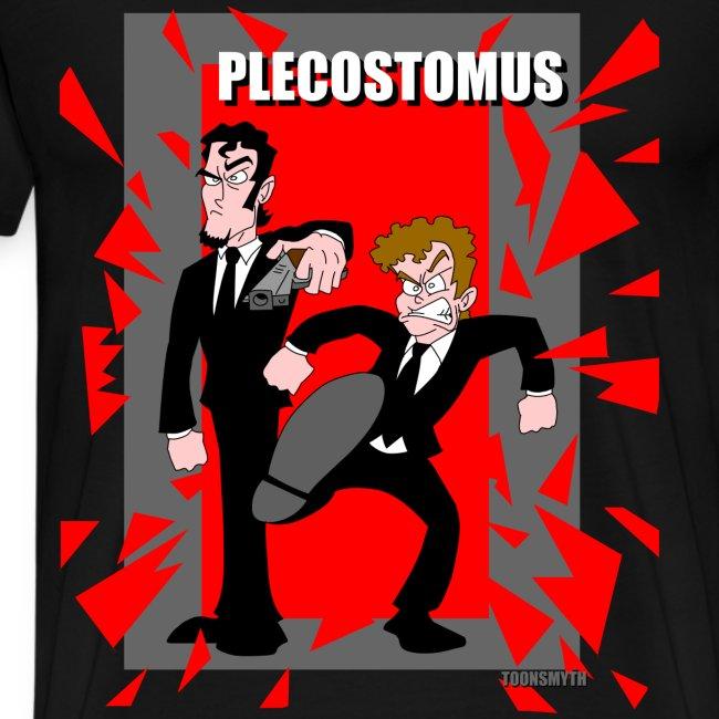 PLECOSTOMUS MOB