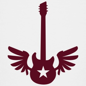 guitar wings Baby & Toddler Shirts - Toddler Premium T-Shirt