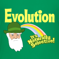 Design ~ Evolution - it's Naturally Selective