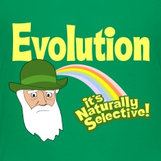 Evolution - it's Naturally Selective