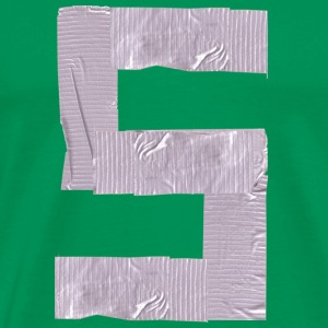 Duct Tape S - Men's Premium T-Shirt
