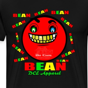 Bean Remix T-Shirts - Men's Premium T-Shirt