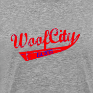 Design ~ Woof City
