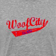 Design ~ Woof City