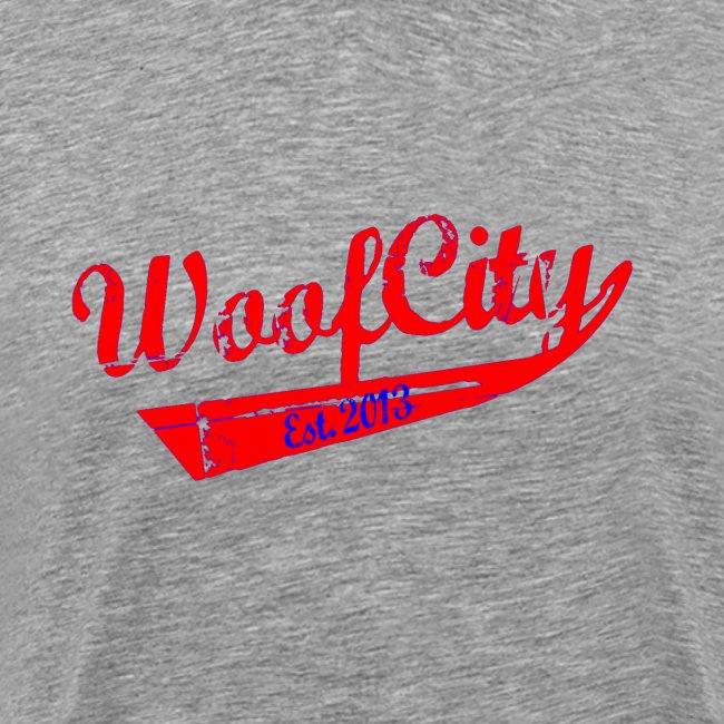 Woof City