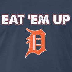 EAT 'EM UP T-Shirts