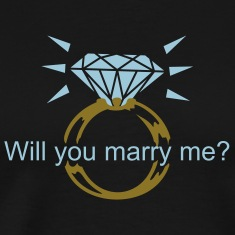 Diamond ring (2c) T-Shirts