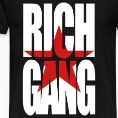 Rich Gang T-Shirts