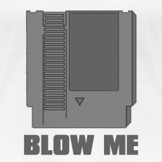 Blow Me Women's T-Shirts