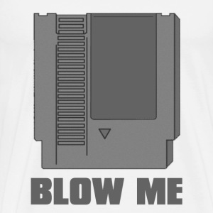 Blow Me T-Shirts - Men's Premium T-Shirt