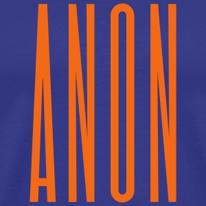Anonymous You - Men's Premium T-Shirt