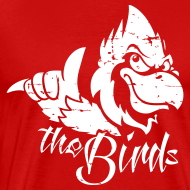 Design ~ Cardinals The Birds